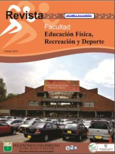 REvista EduFisica Volumén 2