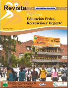 Revista volumen 1